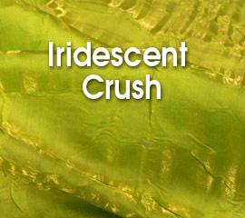 Iridescent Crush