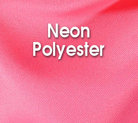 Neon Polyester