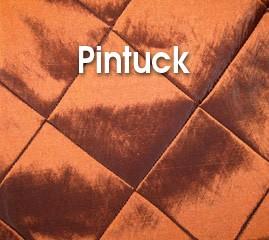 Pintuck