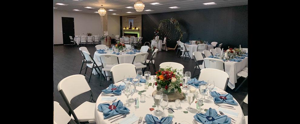 Reel Event Center
