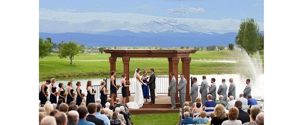 The Pavilion at Saddleback